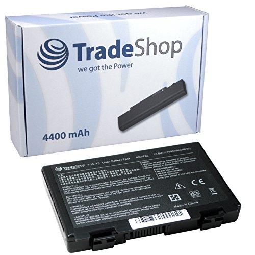 Hochleistungs Laptop Notebook AKKU 4400mAh ersetzt Asus A32-F52 L0690L6 A-32-F-82 A-32-F-52 L-0690-L-6 für F K P Serie Asus Pro Serie X Serie F52 F82 P50 P81 K51 K60 K61 K70 Pro79 Pro88 Pro65 Pro66