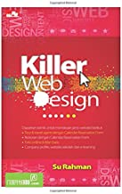 Killer Web Design (Indonesian Edition)