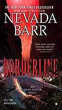 Borderline (An Anna Pigeon Novel) by Nevada Barr (2010-04-06)