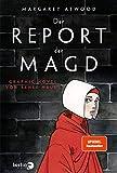 Der Report der Magd: Graphic Novel von Renée Nault