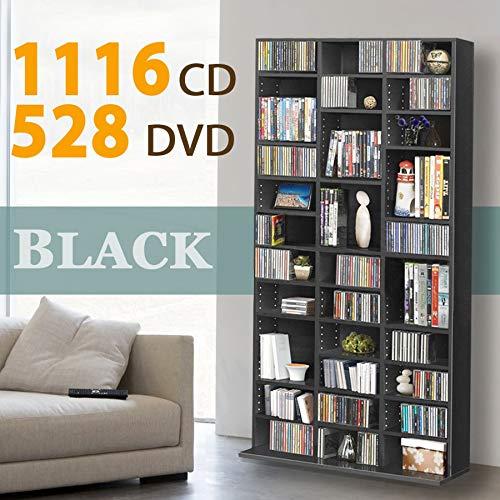 1116 CD/528 DVD...