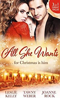 All She Wants...: Oh, Naughty Night! / Nice & Naughty / Under Wraps (Special Releases) by Leslie Kelly (2014-11-07)