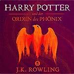 Harry Potter und der Orden des Phönix Titelbild