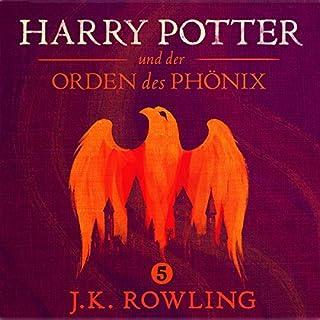 Harry Potter und der Orden des Phönix     Harry Potter 5              Auteur(s):                                                                                                                                 J.K. Rowling                               Narrateur(s):                                                                                                                                 Felix von Manteuffel                      Durée: 34 h et 37 min     Pas de évaluations     Au global 0,0