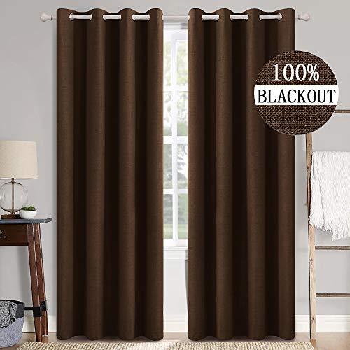 cortina opaca termica aislante fabricante MIULEE