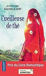 Cueilleuse de thé de Jeanne-Marie SAUVAGE-AVIT