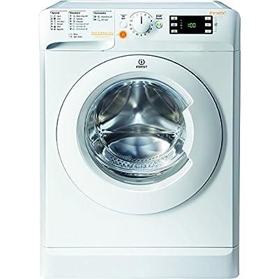 Indesit Innex XWDE861480XW 8+6kg 1400 Spin Washer Dryer White