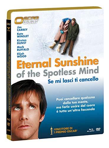 "The Eternal Sunshine Of The Spotless Mind - Se Mi Lasci Ti Cancello ""Oscar Cult"" Combo (BD+Dvd)"