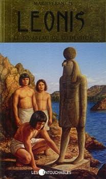 Le Tombeau de Dedephor - Book #5 of the Leonis