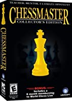 Chessmaster Collectors' Edition [並行輸入品]