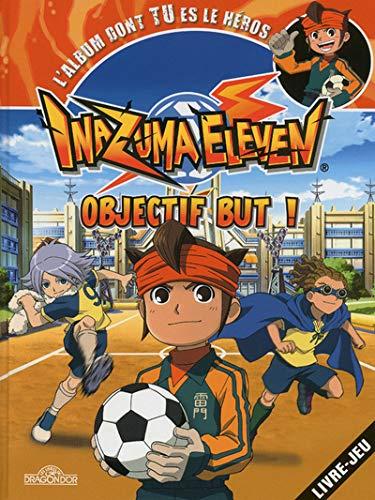 Inazuma - livre dont vous êtes le héros 1