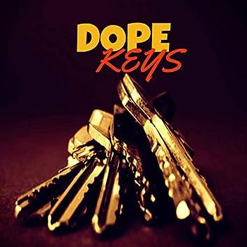 Dope Keys, Vol. 1