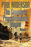 The Complete Psychotechnic League, Vol. 1 (1)