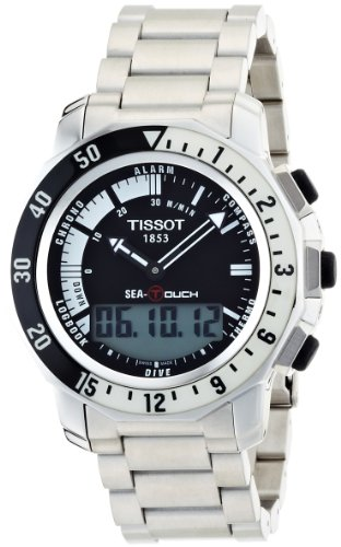 Tissot T0264201105100