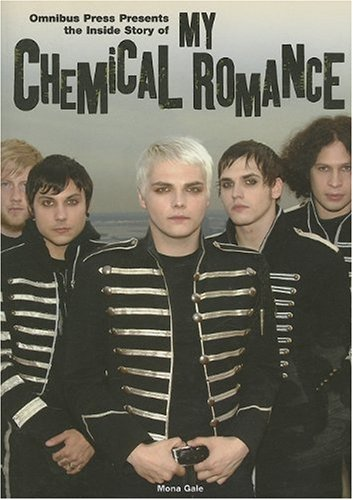 Inside Story Of My Chemical Romance
