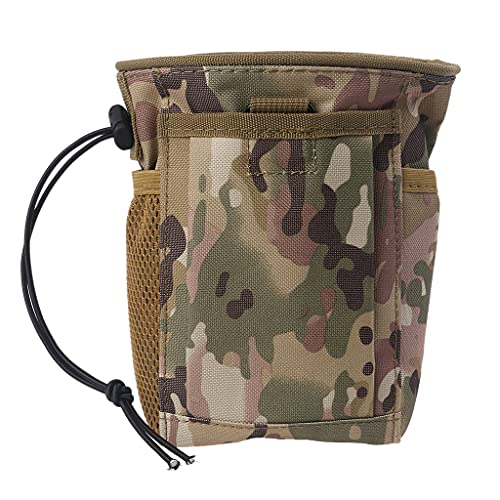 QuQiaoUK detector de metales encontrar cintura bolsa portátil multifuncional bolsa para pinpointer encontrar accesorios detector bolsa paquete cintura