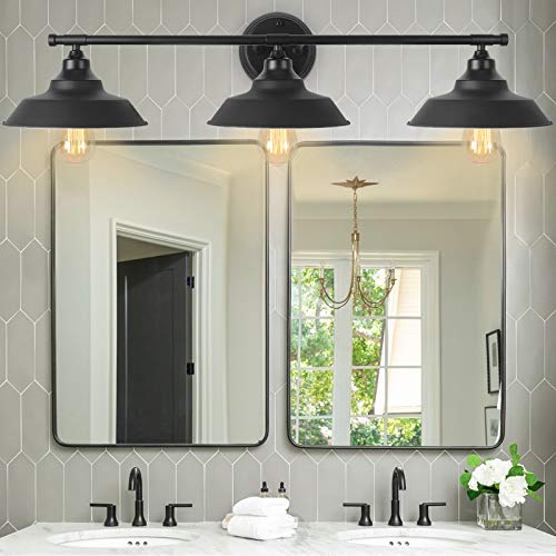 Recopilación de Lámparas para el espejo del cuarto de baño los 5 más buscados. 11