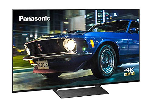 "Panasonic TX65HX800B 65"" Ultra HD 4K LED Television"