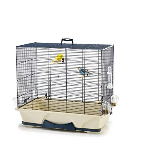 Savic Primo 50 Bird Cage, 65 x 38 x 56.5 cm