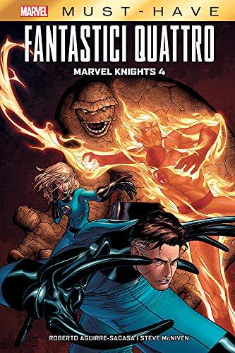Fantastici quattro. Marvel Knights 4 (Vol. 4)