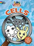 GIANTmicrobes -- Cells Coloring Book