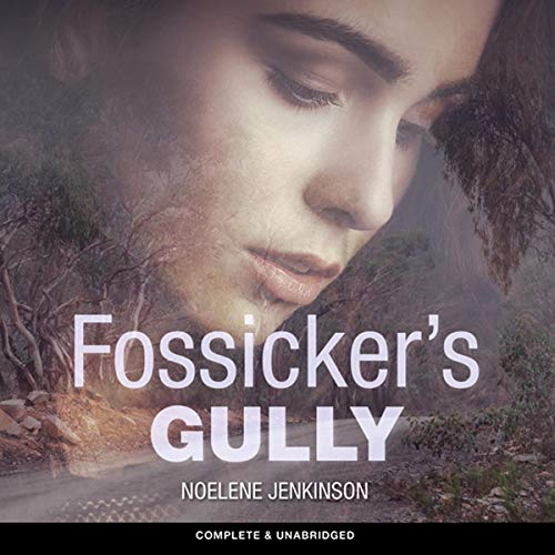Fossicker's Gully cover art