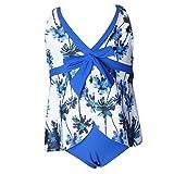 Honeystore Girls' Recreational Swimwear
