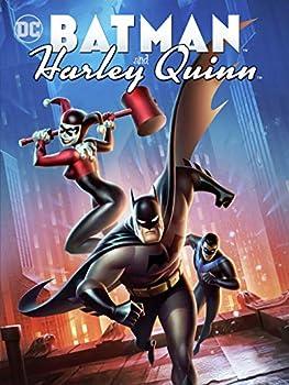 DCU  Batman and Harley Quinn