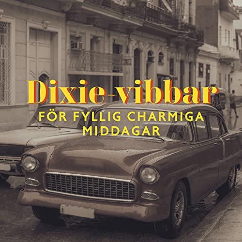 Dixie-vibbar för fyllig charmiga middagar