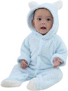 Amazon.es: patucos bebe recien nacido - Marrón