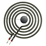 Stove Burner MP21YA Electric Range Surface Burner Coil 8' Compatible with Whirlpool Stove Replacement Part by...
