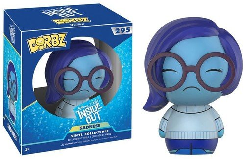 Dorbz: Disney: Inside Out: Sadness