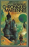 Chroniques martiennes (Collection 1000 Soleils) - Editions Gallimard - 14/05/1976