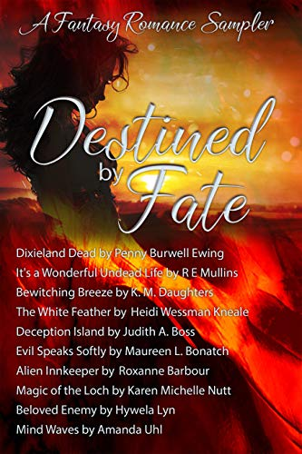 Destined by Fate: Fantasy Romance Sampler (English Edition)