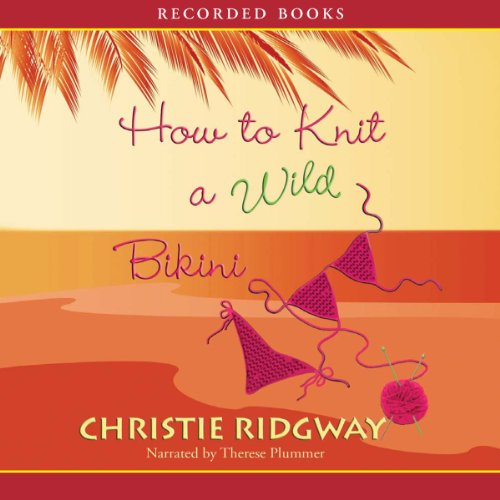 How to Knit a Wild Bikini audiobook cover art