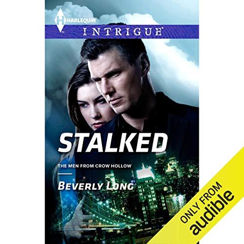 Stalked cover art