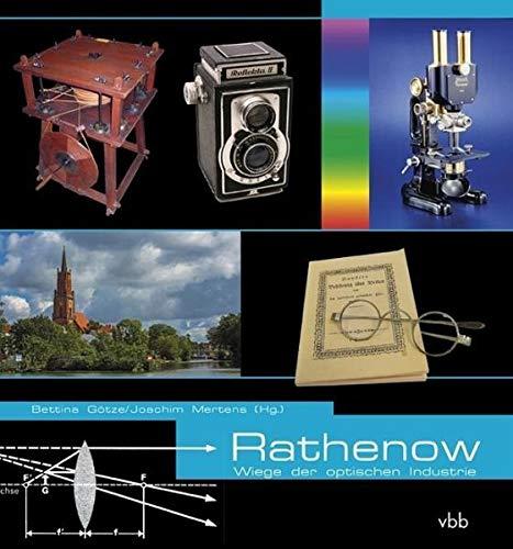 Rathenow: Wiege der optischen Industrie