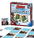 Marvel Avengers - Memory Game