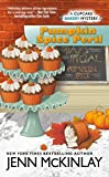 Pumpkin Spice Peril (Cupcake Bakery Mystery Book 12)