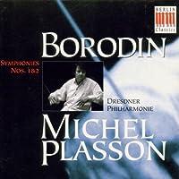 Borodin;Symphonies Nos.1&2