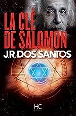 La clé de Salomon de José Rodrigues Dos Santos
