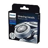 Philips SH98/80 - Cabezal de afeitado, accesorio recambio para máquina de afeitar, compatible con SP98xx