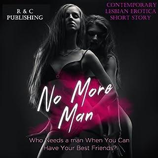 No More Man cover art