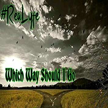 Which Way Should I Go (feat. FrankBenji)