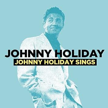 Johnny Holiday Sings (Digitally Remastered)