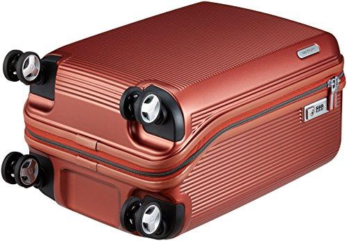 [サムソナイト]スーツケースキャリーケースアークスピナー55機内持ち込み可保証付35.5L55cm3kgマットコッパー
