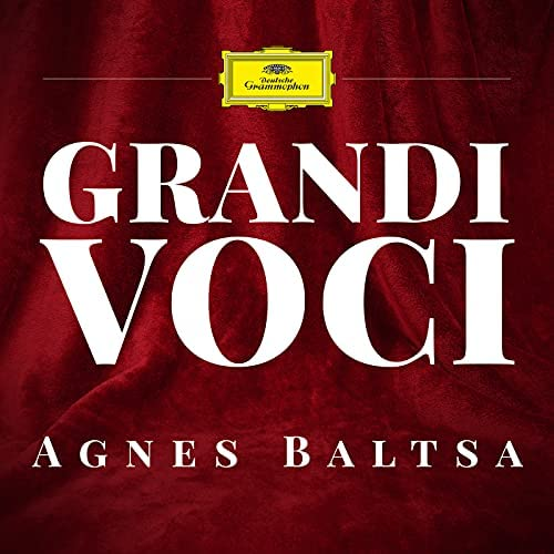 Agnes Baltsa, Georges Bizet & Gioachino Rossini