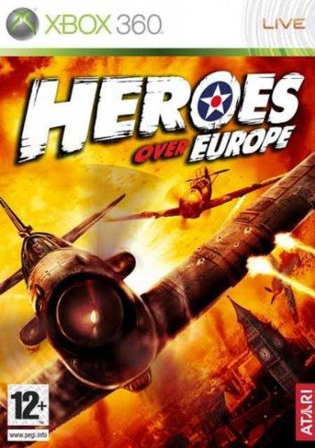 Heroes Over Europe [Importación italiana]