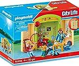 PLAYMOBIL City Life 70308 Cofre Guardería, A partir de 4 años