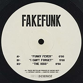 Funky Fever - EP